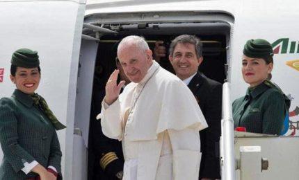 Incontro Mondiale delle Famiglie, Papa a Dublino il 25 e 26 agosto