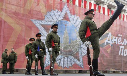 Parata Piazza Rossa, ma non per  centenario Rivoluzione