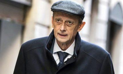 Fassino e Guerini avviano incontri per coalizione, stop Mdp-SI
