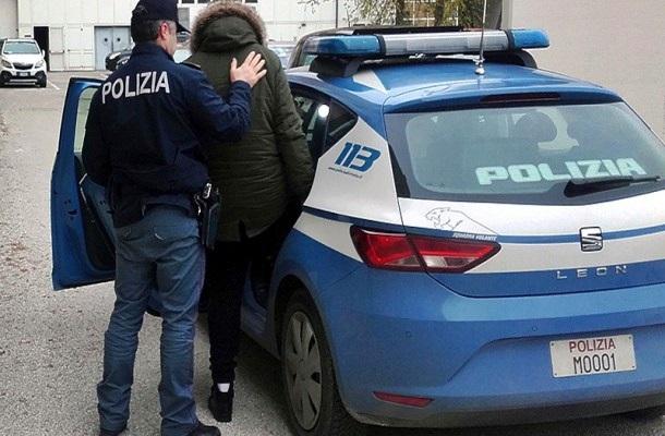 Napoli, fisioterapista arrestato per abusi su minori autistici