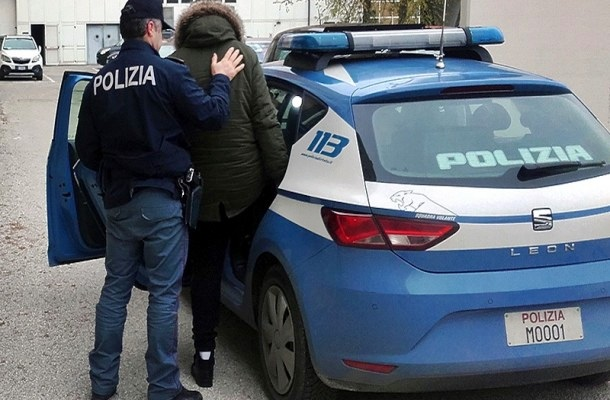 Minacce a Borrometi, arrestato De Carolis