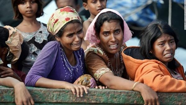 Bangladesh, profughe Rohingya costrette a prostituirsi
