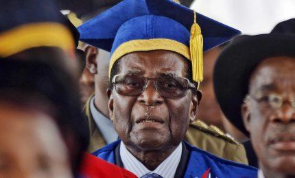 Zimbabwe, ore contate per il regime di Robert Mugabe