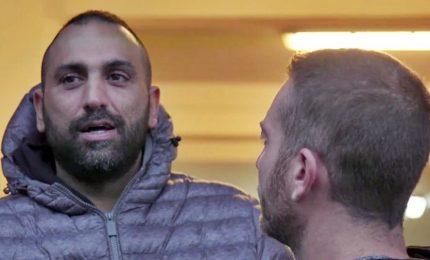 Aggressione a giornalista, Roberto Spada condannato a 6 anni di carcere
