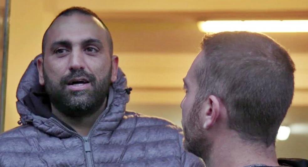 Aggressione a giornalista, pm chiede condanna per Roberto Spada
