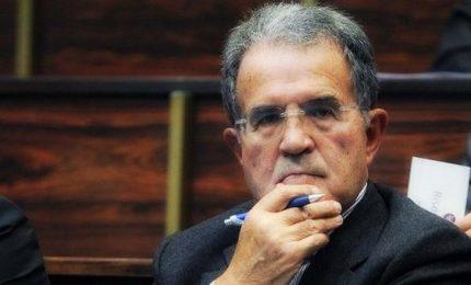 Primarie del Pd il 3 marzo, la sferzata di Prodi