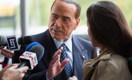 Berlusconi punta al voto a aprile, ma tempi Strasburgo sono incerti