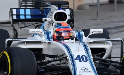 """Dall'incidente al ritorno in pista, Robert Kubica lancia la sfida: """"In Australia alla guida di una monoposto"""""""