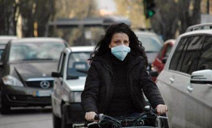 Agenzia europea Ambiente: 400.000 morti per smog