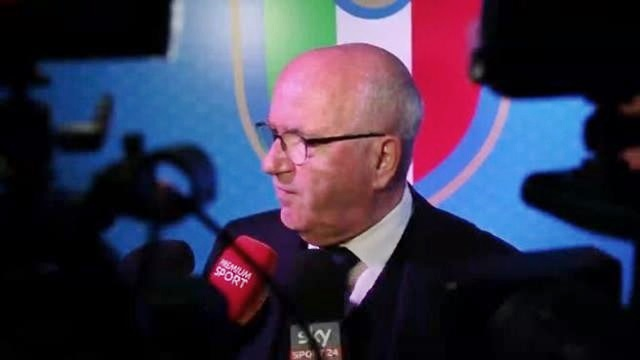 Una dirigente accusa Tavecchio: mi ha molestato, ho prove audio e video