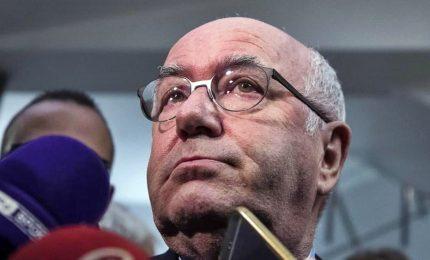 Figc approva proroga commissariamento Lega A al 29 gennaio