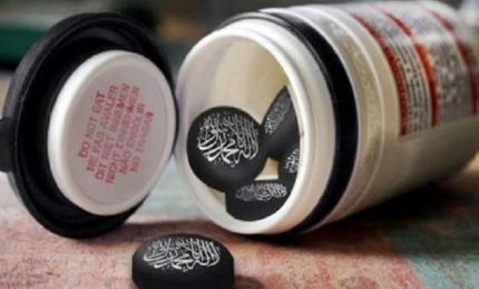 Droga per finanziare il terrorismo: sequestri per 50 milioni di euro