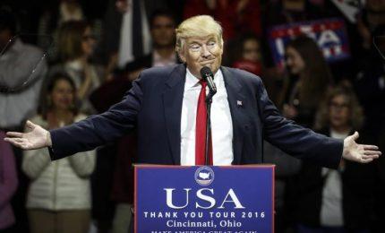 """La rabbia sui social per parole di Trump: """"Africa NON è di merda"""""""