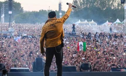 Musica, da giovedi' 14 prevendita biglietti tour Vasco in stadi