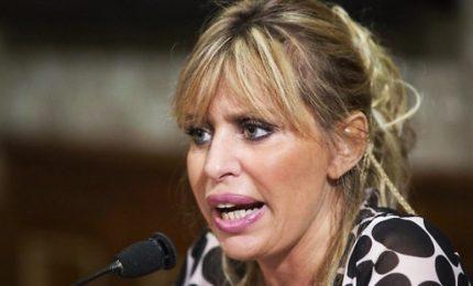 """Rai profana tomba del Duce. Alessandra Mussolini: """"È una provocazione. La pagheranno"""""""