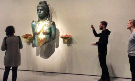 Arrivederci Damien, a Venezia si è conclusa una mostra epocale
