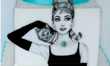 Katia Malizia, il lato dolce dell'arte