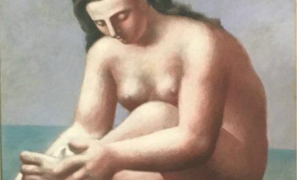 Il genio di Picasso protagonista a Roma