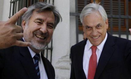 Cile, tra Pinera e Guillier sarà testa a testa. Ballottaggio per nuovo capo di Stato