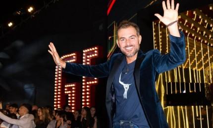 Vince Daniele Bossari: trionfano sentimenti, famiglia e buoni propositi
