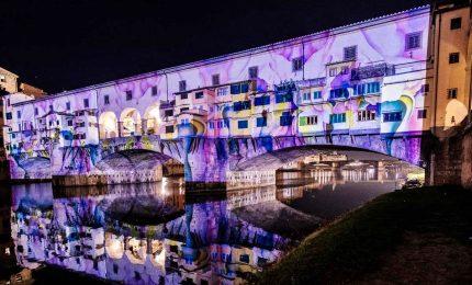 Con F-Light, Firenze in luce per il festival della sostenibilità