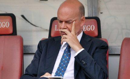 """L'Uefa boccia il Milan, Fassone: """"Giunte richieste impossibili"""""""