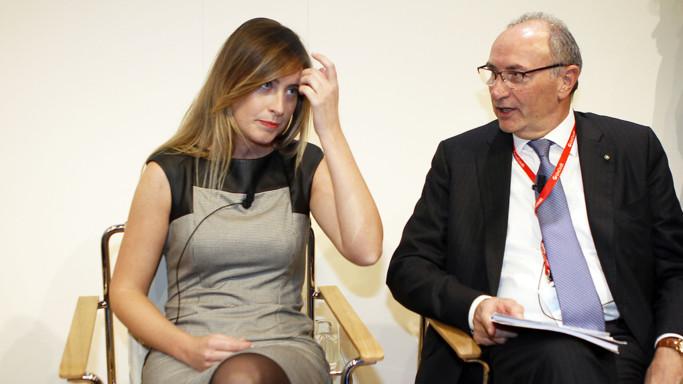 Commissione inchiesta banche: ok audizione Ghizzoni, Zonin e Consoli