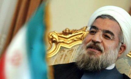 """Rohani: """"Trump non ha alcun diritto di compatire il popolo iraniano"""". L'Iran limita accesso a Instagram e Telegram"""