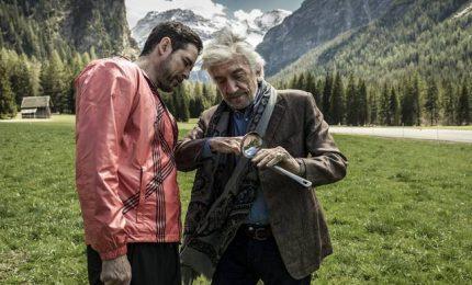 Gassman: i viaggi con mio padre, tra premi, gags e Raquel Welch