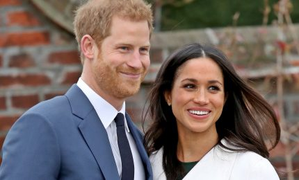 Harry e Meghan sposi il 19 maggio, giornata della finale della Coppa d'Inghilterra