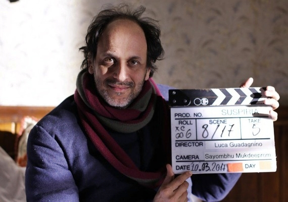 Golden Globe, Luca Guadagnino candidato come miglior film drammatico