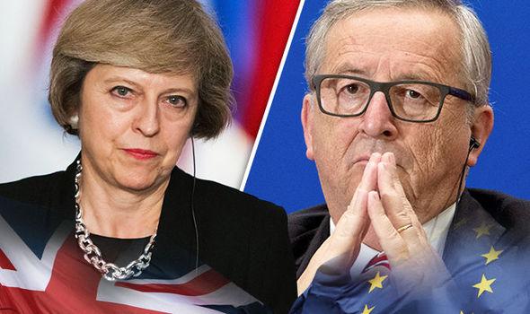 """Brexit, Ue teme che cada governo May: """"Accordo più difficile"""""""