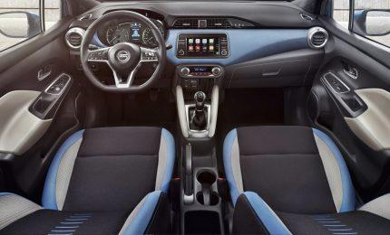 Nissan, la nuova Micra è un successo e conquista i più giovani