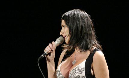 Laura Pausini premiata in Spagna ai Los40 music awards