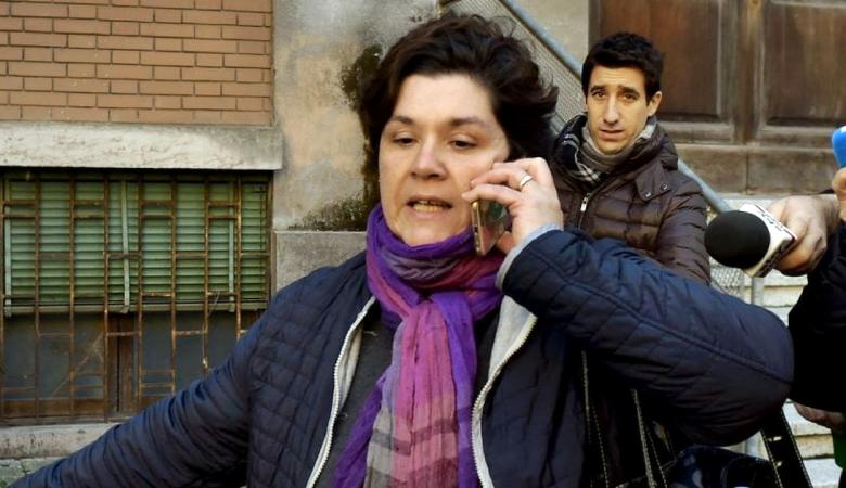 Maria Concetta Riina parla: