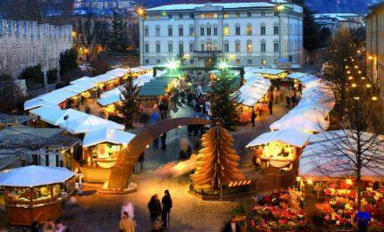 Natale: più presepi che abitanti, il record di Ossana