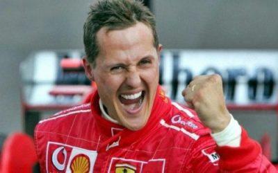 Schumacher, parla Felipe Massa: