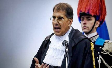 Corte conti, indagato procuratore regionale Oricchio