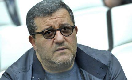 """Raiola: """"Basta con Donnarumma, il problema è Mirabelli"""""""