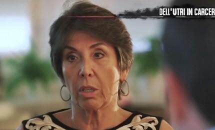 La moglie di Dell'Utri: è entrato in carcere già malato