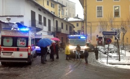 Monossido in scuola del Canavese, nove bambini intossicati