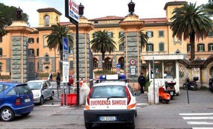 Corruzione e truffa in lavoro all'ospedale San Camillo, 8 indagati a Roma