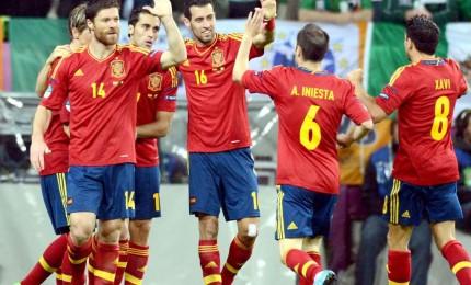 L'Italia potrebbe essere ripescata: Fifa minaccia Spagna di esclusione