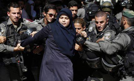 Ancora scontri a Gerusalemme, ma non si vede intifada