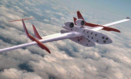 Navette private, prove tecniche di turismo spaziale