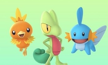 Arriva la terza generazione di Pokemon Go. Ma un errore scatena la curiosità dei fan