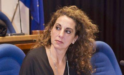 Calabria, Wanda Ferro lascia Fi e aderisce a Fratelli d'Italia