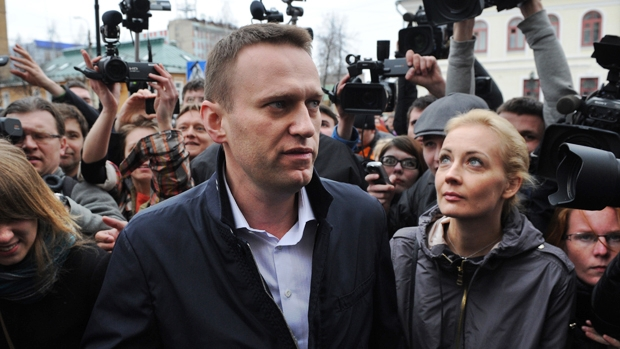 Russia, Navalny escluso dalle Presidenziali