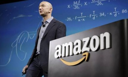 Bloomberg Billionaires Index: Jeff Bezos più ricco di Bill Gates
