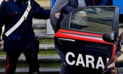 Controlli carabinieri a Ostia, 4 arresti e 7 denunce